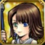 DFFOO ユウナ
