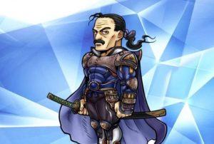 DFFOOレベルキャップ解放 青のクリスタル:カイエン(FF6)